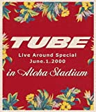 TUBE LIVE AROUND SPECIAL June.1.2000 in ALOHA STADIUM [Blu-ray]