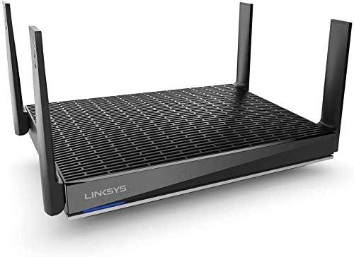 Linksys Mr9600 Dual Band Mesh Wlan Wifi 6 Router Computer Zubehör