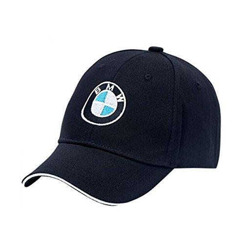 ffomo Bearfire Motor Hat F1 Formula Racing Baseball Hat (BMW)