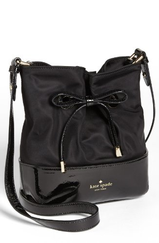 Kate Spade New York West Valley San Valentino Nero