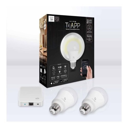 Hype Smart Lighting White Starter product image