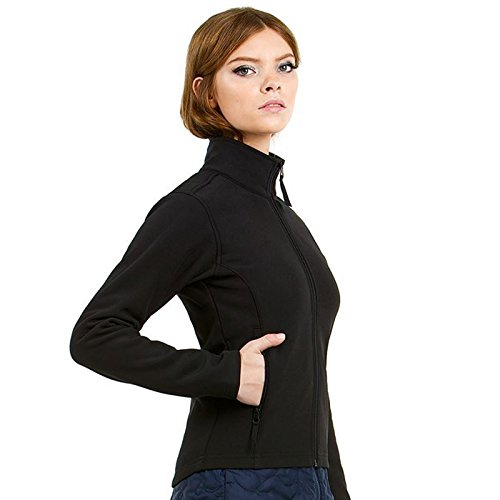 Mujer Collection Black amp;c Lining Black Chaqueta Para B nF1BqRx