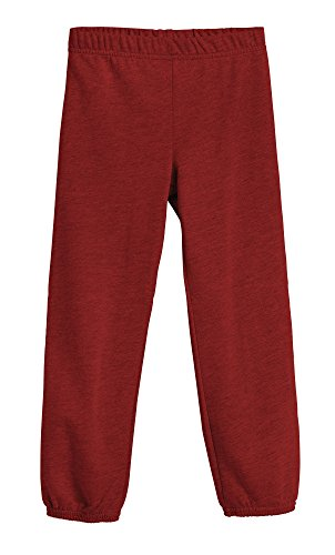 Fleece Baby Sweatpants - 6