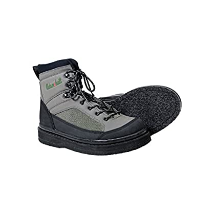 Image of Adamsbuilt Smith River Wading Boot Fishing