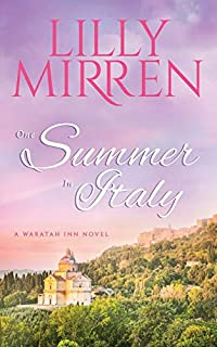 Book Cover: One Summer in Italy