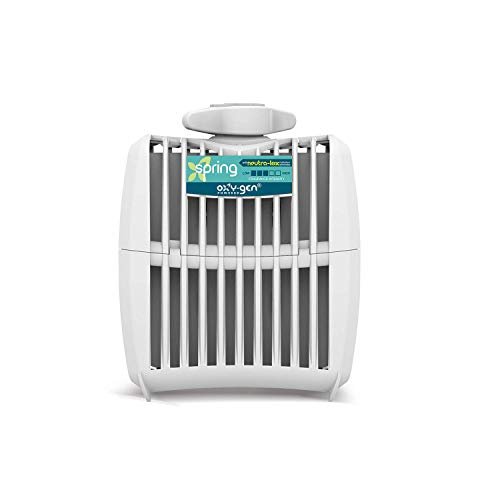 (Oxygen-Pro - Spring Light Fragrance Cartridge For Oxy-Gen Powered Commercial and Residential Air Fresheners and Deodorizers (12))