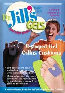dr-jills-gel-u-shaped-callus-pads-self-stick-re-usable