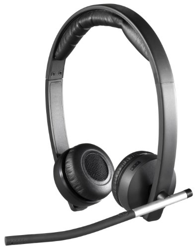 Logitech H820e Wireless Dual Headset by Logitech