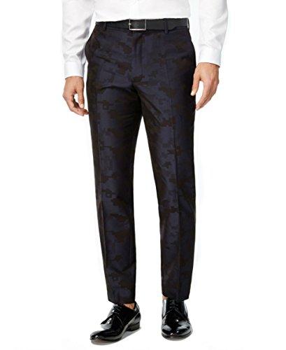 Camo Zip Off Pants - 7