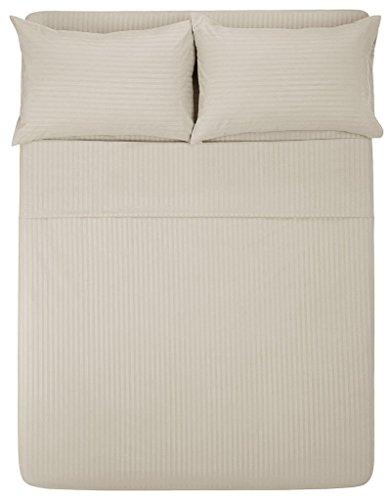 Exotic Bedware 1800 Series Brushed Microfiber Full Size Sleeper Sofa Sheet Set (54