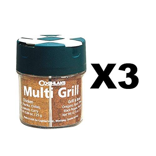 Multi Spice - 9