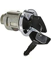 Standard Motor Products US141LT Ignition Lock and Tumbler Switch