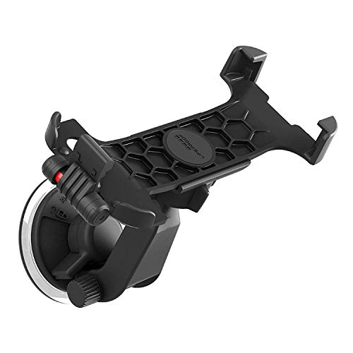 LifeProof iPhone 5/5s Car Suction Cup Mount - Black