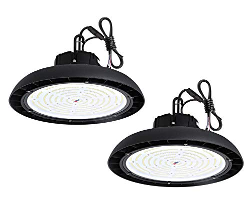 Industrial High Bay Led Lighting in US - 7