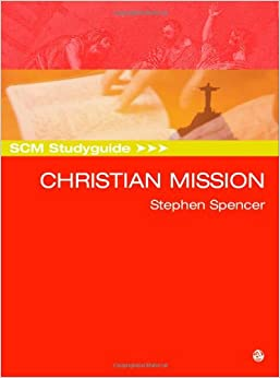 Book SCM Studyguide: Christian Mission