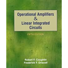 Operational Amplifiers and Linear Integrated Circuits by Robert F. Coughlin (1997-07-23)