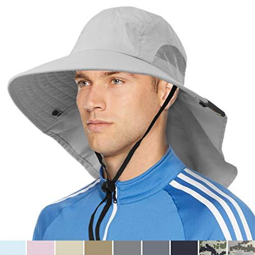 983ebf460 Hiking Hat - Trainers4Me