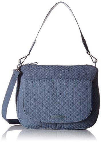 Vera Bradley Carson Shoulder Bag, charcoal