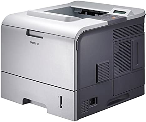 Samsung ML-4551NR - Impresora láser (220-240V, 50/60 Hz, A4, 1200 ...