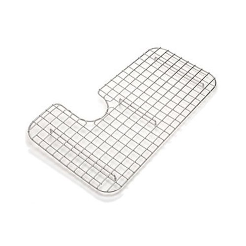 Franke OC-36S Orca Series Bottom Sink Grid for ORX110 / ORG110 Sinks, Stainless Steel
