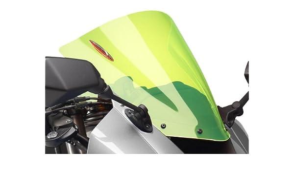 Kawasaki Ninja 250R 08 - 13/fluorescente verde flujo de aire ...