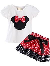 Girls Clothing Sets | Amazon.com