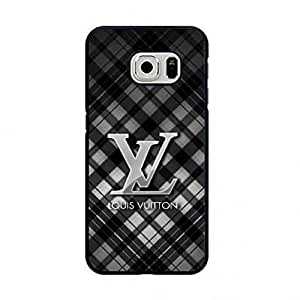 LV Funda Samsung Galaxy S7Edge Cover Funda,Famous Brand LV Logo Phone Skin,Louis With Vuitton LV Cell Phone Accessories