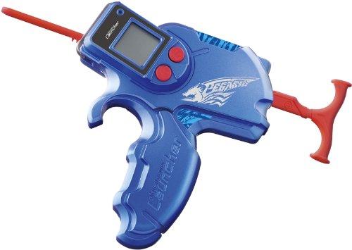 (Beyblade Digital Power Launcher Pegasis Version BB-53)