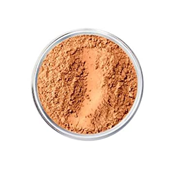 Bare Face Foundation, Mineral Intelligent Cosmetics