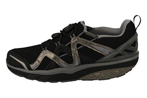 Shoe 530Y Black 700669 Black MBT Afiya T4OvqUww