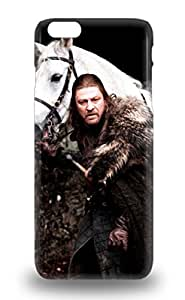 Rugged Skin 3D PC Soft Case Cover For Iphone 6 Plus Eco Friendly Packaging American Game Of Thrones Drama War ( Custom Picture iPhone 6, iPhone 6 PLUS, iPhone 5, iPhone 5S, iPhone 5C, iPhone 4, iPhone 4S,Galaxy S6,Galaxy S5,Galaxy S4,Galaxy S3,Note 3,iPad Mini-Mini 2,iPad Air )