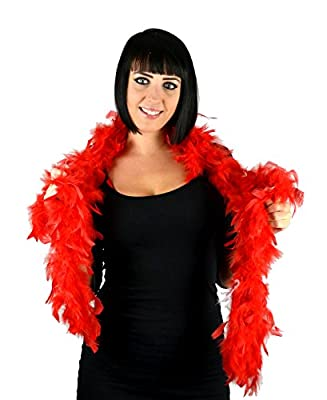 Midwest Design - Chandelle Feather Boa 72