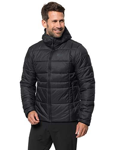 Jack Wolfskin mens Argon Thermic Jacket M