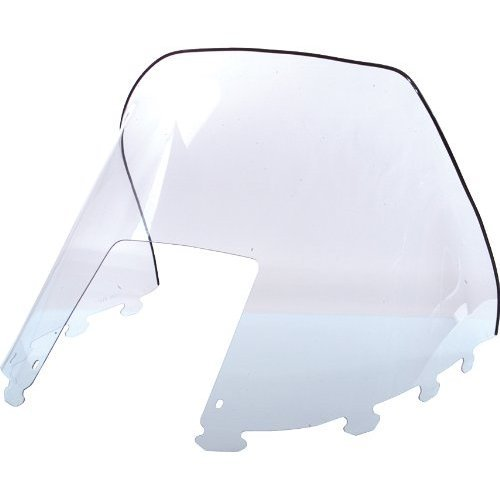 Koronis (Sno-Stuff) Replacement Windshields - Polaris Indy 1982-1989 / TXL Indy 340 1980-1982 - 17 Inch - 450-230