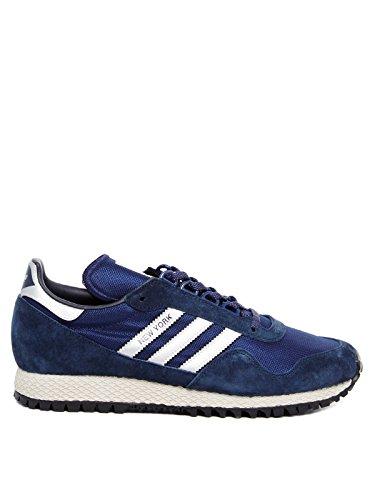 ADIDAS New York Herren Sneaker EU 46 / UK 11 dunkelblau