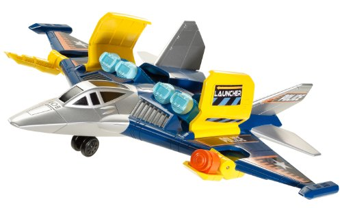 Matchbox Jumbo Sky Busters Police Jet Matchbox Sky Busters