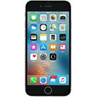 Apple iPhone 6S, Fully Unlocked, 16GB - Space Gray...