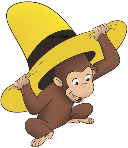 Monkeys Peel (9