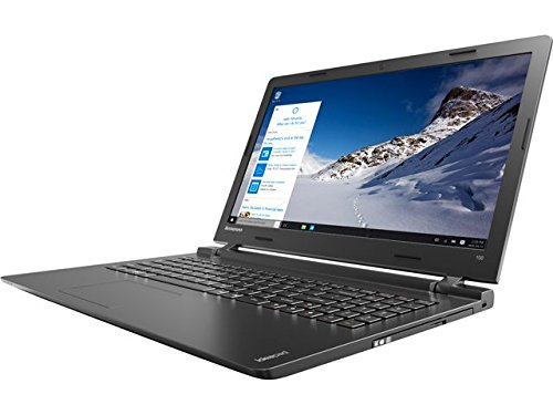 Lenovo IdeaPad 100 i5 Laptop