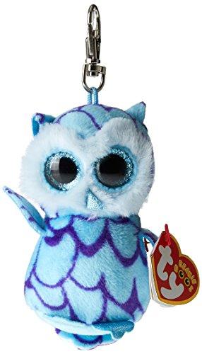 Ty Beanie Boos Oscar   Owl Clip