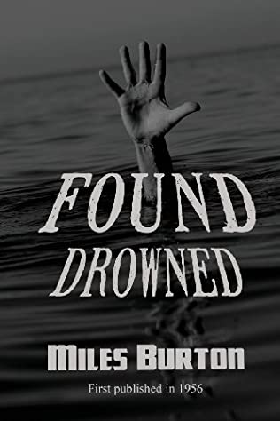 book cover of Found Drowned