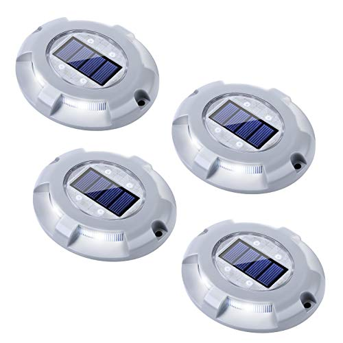 Quality Solar Path Lights in US - 9