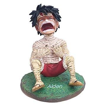 Amazon Com 5 Anime Monkey D Luffy Crying Ver Fascia Pvc