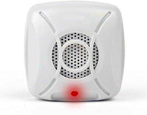 ... Eliminación De Ácaros, Controlador De Alergia Enchufar Para El Dormitorio, Prevenir La Propagación De Enfermedades, Repeler Los Ácaros Electrónicos -YUE