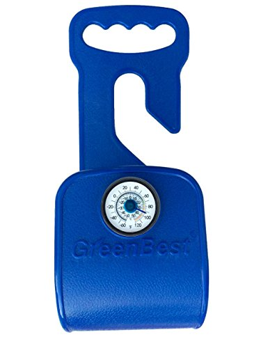 Greenbest Durable Rust free Hose Hanger product image