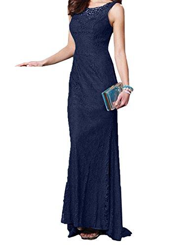 Gruen Jaeger Blau Partykleider Bodenlang Neu Ballkleider Damen Navy Charmant Etuikleider Abendkleider Fesltichkleider 5EZBBqO