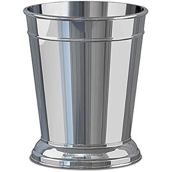 nu steel Timeless Wastebasket, 9-Quart