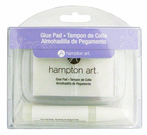 Hampton Art Glue Pad Set
