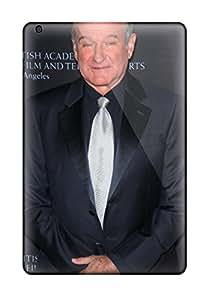 New Style 9431644I29258793 Flexible Tpu Back Case Cover For Ipad Mini - Robin Williams