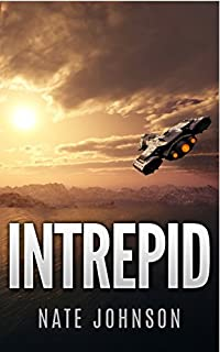 Intrepid by Nate Johnson ebook deal
